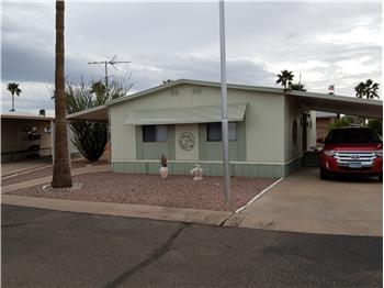 1065 N San Marcos Dr 41, Apache Junction, AZ