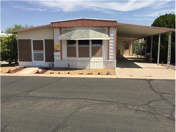 2420 W 5th Ave 24, Apache Juncton, AZ