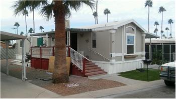 2600 E Allrud BR33, Mesa, AZ