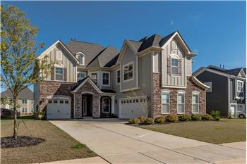 2671 Red Maple Lane, Harrisburg, NC