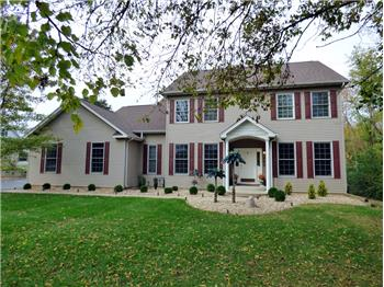700 Deer Ln, Sleepy Hollow, IL