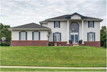 13308 Lochmoor Cir, Bellevue, NE