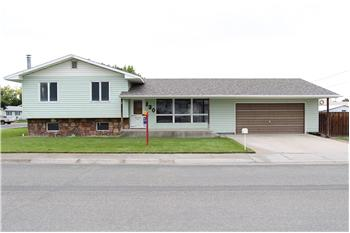 120 S. 20th, Worland, WY