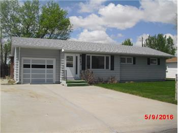 504 S. 18th, Worland, WY