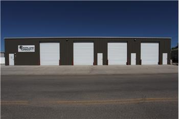 201 S. 5th, Worland, WY