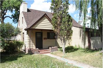 1013 Grace Ave., Worland, WY