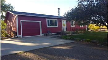 692 West River Road, Worland, WY