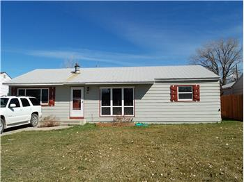 801 S. 11th, Worland, WY