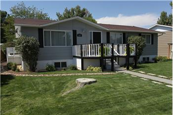 224 S. 23rd, Worland, WY