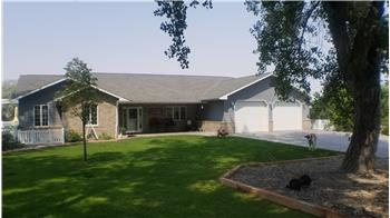 1344 Airport Road, Worland, WY