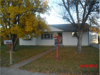 817 S. 12th, Worland, WY