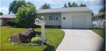 808 Howell, Worland, WY