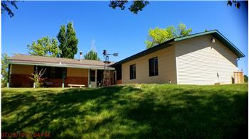 1291 Airport Road, Worland, WY