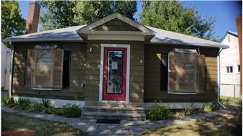 1405 Grace, Worland, WY