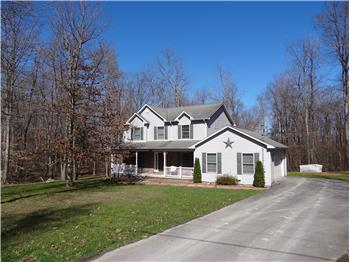 211 Autumn Drive, Bruceton Mills, WV