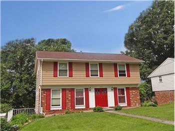 1417 Anderson Avenue, Morgantown, WV