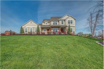 7141 Yellow Birch Circle, Jamesville, NY
