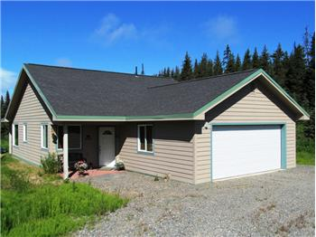 4940 Diamond Creek Place, Homer, AK
