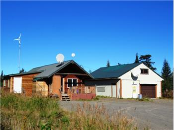 26460 Cloyds Road, Anchor Point, AK