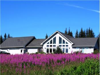 41090 Solstice Drive, Homer, AK