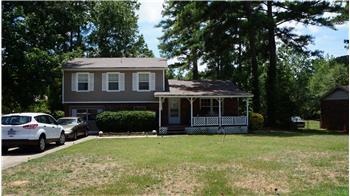 10895 Thrasher Road, Jonesboro, GA