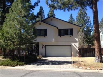 910 Sagewood Dr, South Lake Tahoe, CA