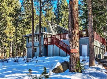 1561 Apple Valley Drive, South Lake Tahoe, CA