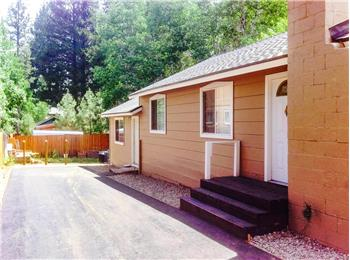 1187  Carson Avenue 1 & 2, South Lake Tahoe, CA
