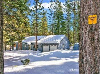694 Seneca Dr, South Lake Tahoe, CA