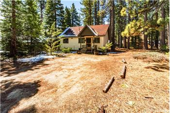 734 Tata Lane, South Lake Tahoe, CA