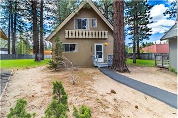 2697 Springwood Dr, South Lake Tahoe, CA