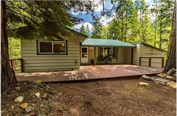 1331 Silver Fork Road, Kyburz, CA