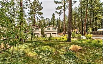 1029 Shepherds Dr 1, SOUTH LAKE TAHOE, CA