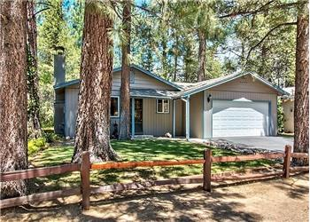 729 Michael Dr, South Lake Tahoe, CA