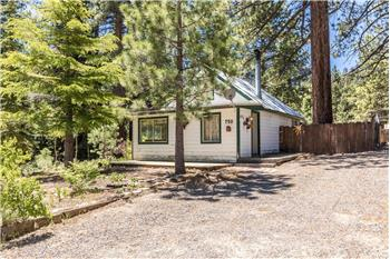 750 Roger Avenue, South Lake Tahoe, CA