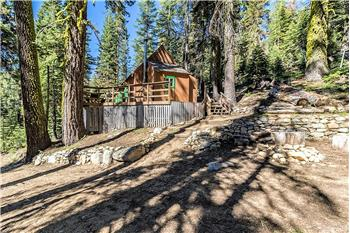7128 Sayles Canyon Rd #16, Twin Bridges, CA