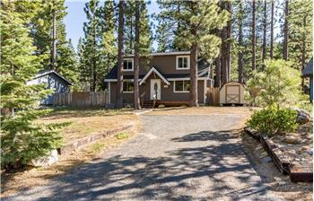594 Seneca Dr, South Lake Tahoe, CA