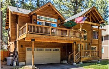 2309 California Ave, South Lake Tahoe, CA