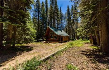 7160 Mt Ralston Drive, Twin Bridges, CA