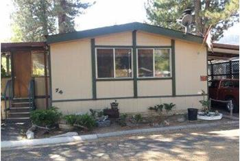 1080 Julie Ln 74, South Lake Tahoe, CA