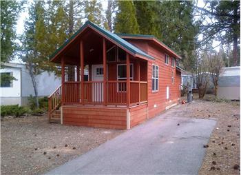 1080  Julie Lane 55, South Lake Tahoe, CA