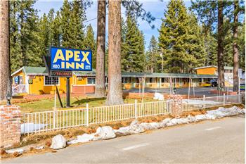 1171 Emerald Bay Rd Apex Inn, south lake tahoe, CA