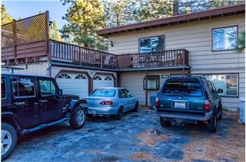 2564  Palmira Ave #A & #B, South Lake Tahoe, CA