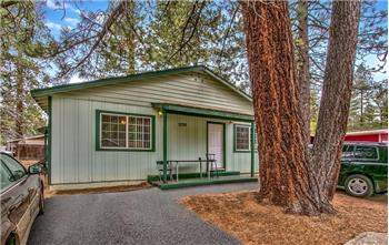 1226 Martin Ave, South Lake Tahoe, CA