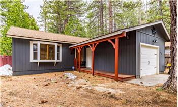 1826 Shady lane, South Lake Tahoe, CA