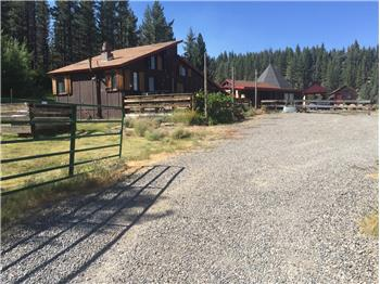 145 Hot Springs Rd, Markleeville, CA