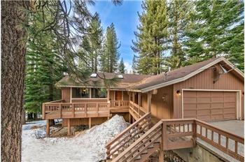 1638 Plumas Drive, South Lake Tahoe, CA