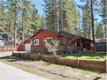 1111 Fairway Ave, South Lake Tahoe, CA