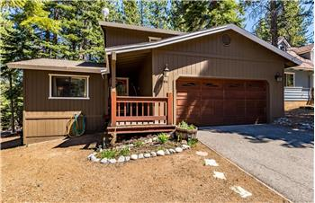 3084 Deer Trail, South Lake Tahoe, CA
