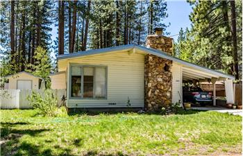 3374 Janet Dr, South Lake Tahoe, CA